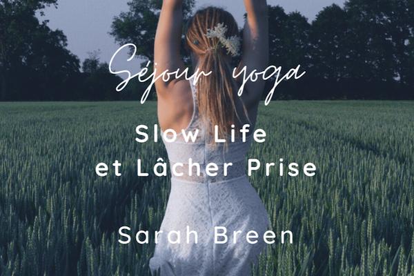 Séjour Yoga Lumina Travel