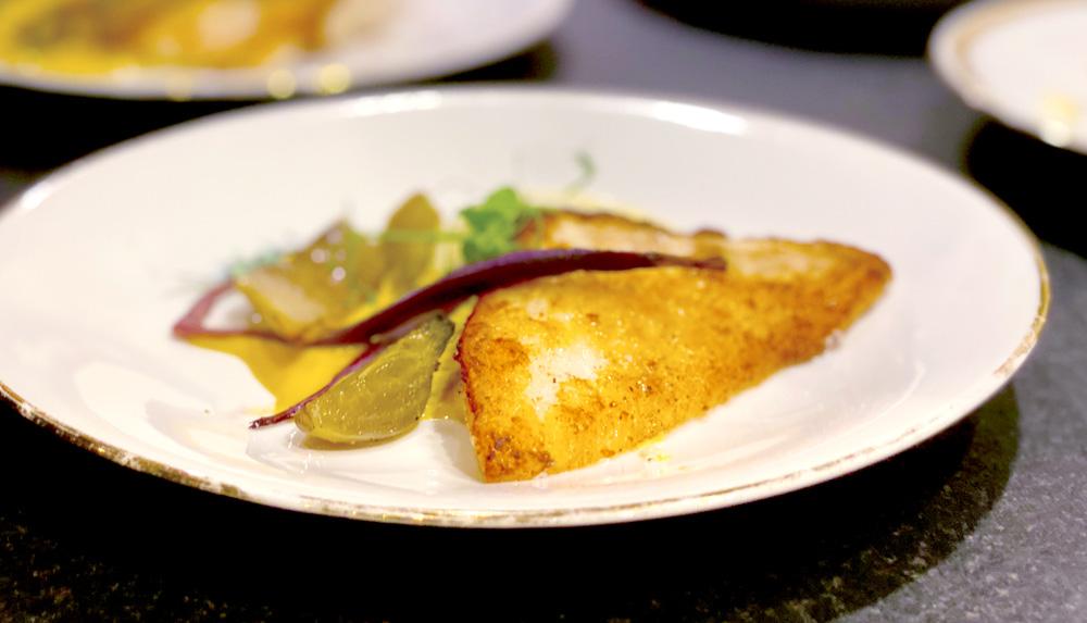 Domaine Le Coq Enchanté Cambremer Cuisine du Chef